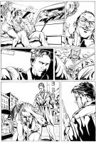 InkTest Highlander pg02 by GlauberMatos