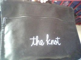 My laptop bag by lonelycard