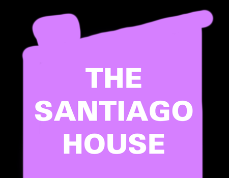 The Santiago House (Loud House Spin-Off) by MikeEddyAdmirer89