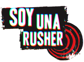 BTR. 'Soy una Rusher'. by iDavidBipolar