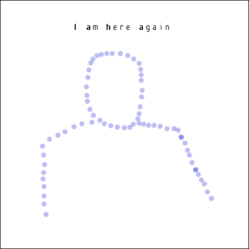 i am here again by ladrilho
