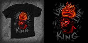 Long Live the King by Sullyman