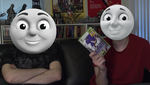 James and Mike Mondays by Percyfan94