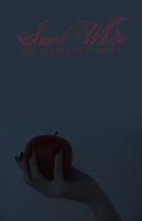 Snow White Poster by lamarble