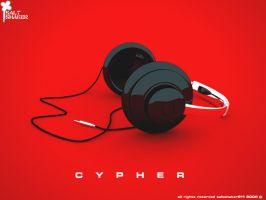 CYPHER by saltshaker911
