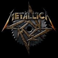Metallica Graphic by SonicDXandBlaze