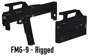 FMG-9 - Rigged by ProgammerNetwork