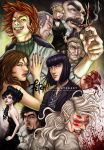 VAMPIRE Gods and Monsters by FranciscoETCHART