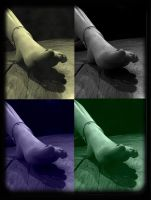 foots by dzsimo
