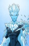 Killer Frost by phil-cho