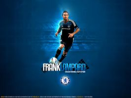 Frank Lampard by Orzeu