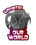 Our World - Page 34 is live! by Kuurion