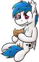 Kami's cookie by moemneop