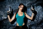 Igromir'11 classic Lara Croft 3 by TanyaCroft
