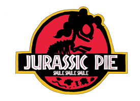 Jurassic Pie Red Edition by LightDegel
