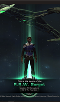 My STO Romulan 2 by anthsco