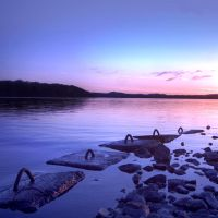 Another Evening on Lough Erne by finkycake