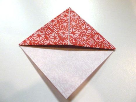 Origami Bookmarks by sassypants678