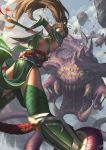 Akali vs Baron by Regition