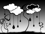 The Tears of Clouds by bran187