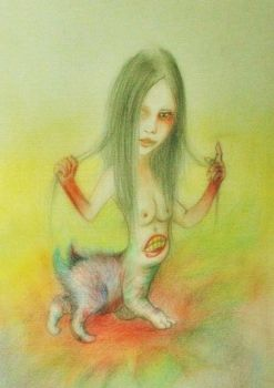 Sussy Pussy The Pussiness by intisariwarrior