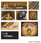 Request for Barricade379 by snoopgirl