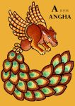 Angha by Cattype