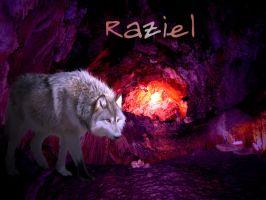 Raziel Red for CV by Howl-n-Hart