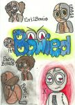 Bowied Contest Entry By Xrandompopx-d7tuh3x by XxQueenStormxX