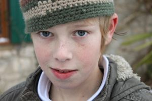 Son by melemel