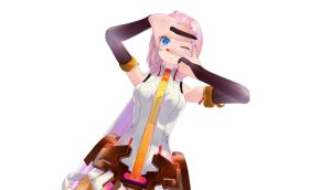 TDA Luka MMD append model  + FIXED DL by SabrinaIsAwesome2012