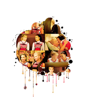 Brittana png by olenkgleek