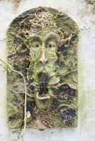 THE GREEN MAN 1 by Daicelf