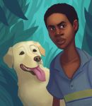 Walt and Vincent by Neanderthal-Jam