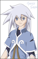 ToS - Genis - [Coloured] by Ashla