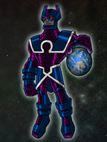 Galacseid - Amalgam by payno0