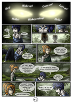 TCM: Volume 6 (pg 10) by LivingAliveCreator