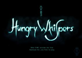 Hungry Whispers BetaV2 Mac! Download link below by JDWasabi