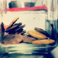 Cookies in Jail by LukeApoApo