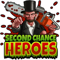 Second Chance Heroes by POOTERMAN