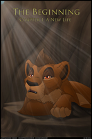 The Beginning - ch1 - A New Life by sanguine-tarsier