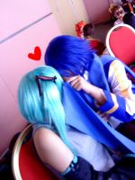 Vocaloid: Muacks by himachan