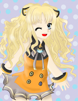 R : SeeU by TearOfARose