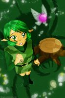Link Please Save Me by Mikaress