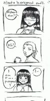 Hinata is pregnant part 1 by Mireyuka