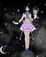 Sailor MoonStone/Adoptable by MoondancerAya
