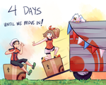 ORAS Countdown - Day 4 by Pidoodle