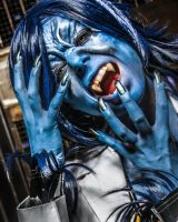 The Beast Cosplay by Reign-Cosplay