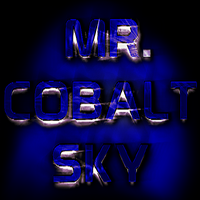 Cobalt Sky Icon by KingEmberWing