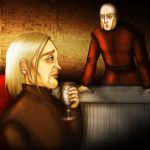 Game of Thrones - Tyrion IX. by Hed-ush